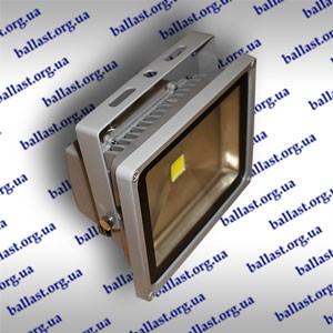 Сверхяркий LED прожектор