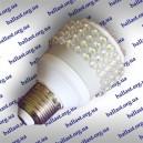 Светодиодные лампочки для дома – благородный свет!