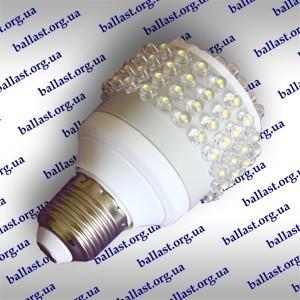 Светодиодные лампы на 120 диодов купить в Донецке - цена 189 грн.
