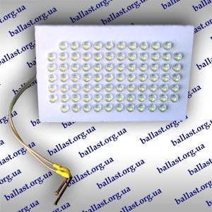Светодиодная вставка в прожектор корпус 150, 80 диодов