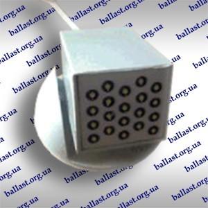 Светодиодный прожектор на подставке 30 диодов