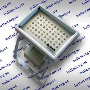 LED прожектор 60 Dip светодиодов