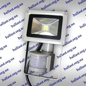Светодиодные светильники для уличного освещения замена днат