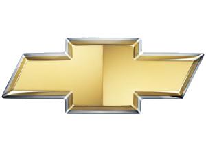 Chevrolet logo купить