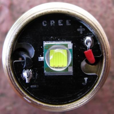 светодиод Cree