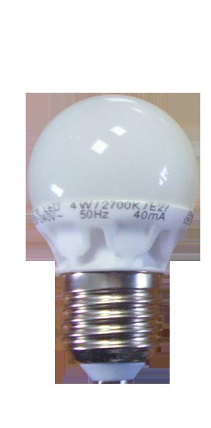 LED лампа Electrum 4W