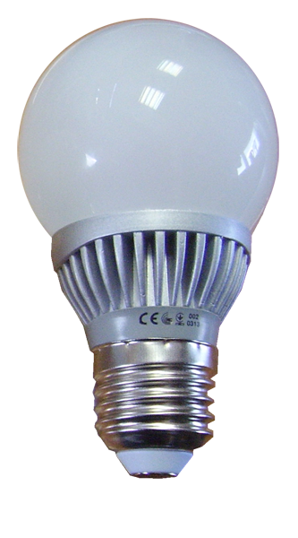 Led лампа Electrum 6W