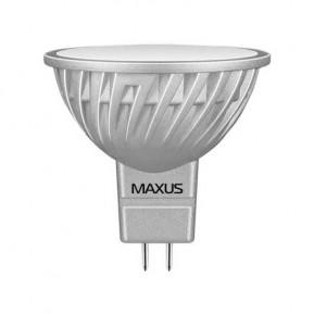 Maxus MR16 12V GU5.3 344