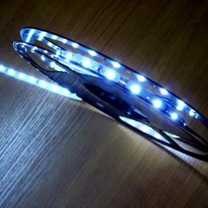 Светодиодные ленты 3528 на 60 диодов в метре
