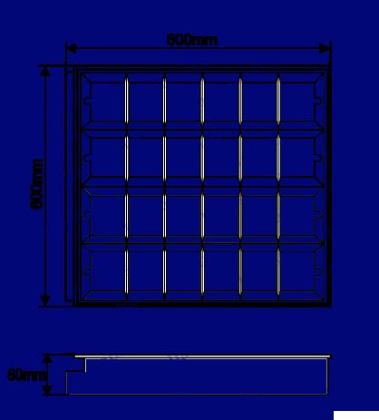 светильник армстронг схема